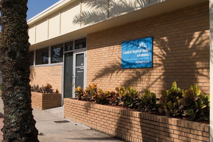 lakeland regional auburndale primary care