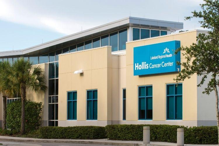lakeland regional hollis cancer center